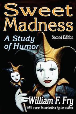 Sweet Madness by Joan Lipsitz