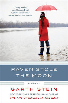 Raven Stole the Moon by Garth Stein image