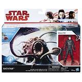 Star Wars: Force Link Figure - Rathtar & Bala-Tik 2 Pack