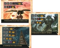 Forge War (2nd Edition) - Board Game image