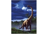 3D LiveLife: Brachiosaurus