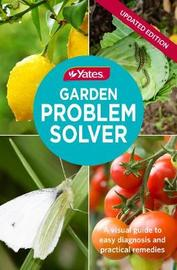 Yates Garden Problem Solver [New Edition] by Yates