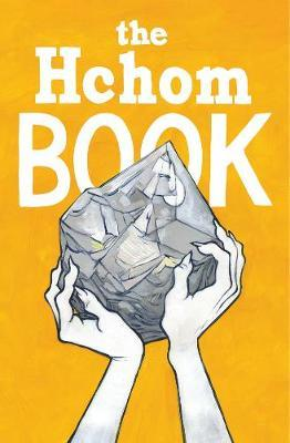 The Hchom Book by Marian Churchland image