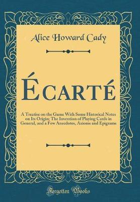 �cart� by Alice Howard Cady