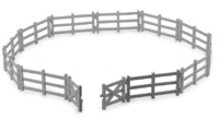 CollectA: Corral Fence with Gate - Boxed Set