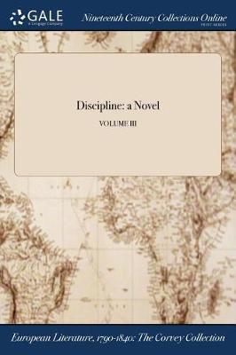 Discipline by * Anonymous