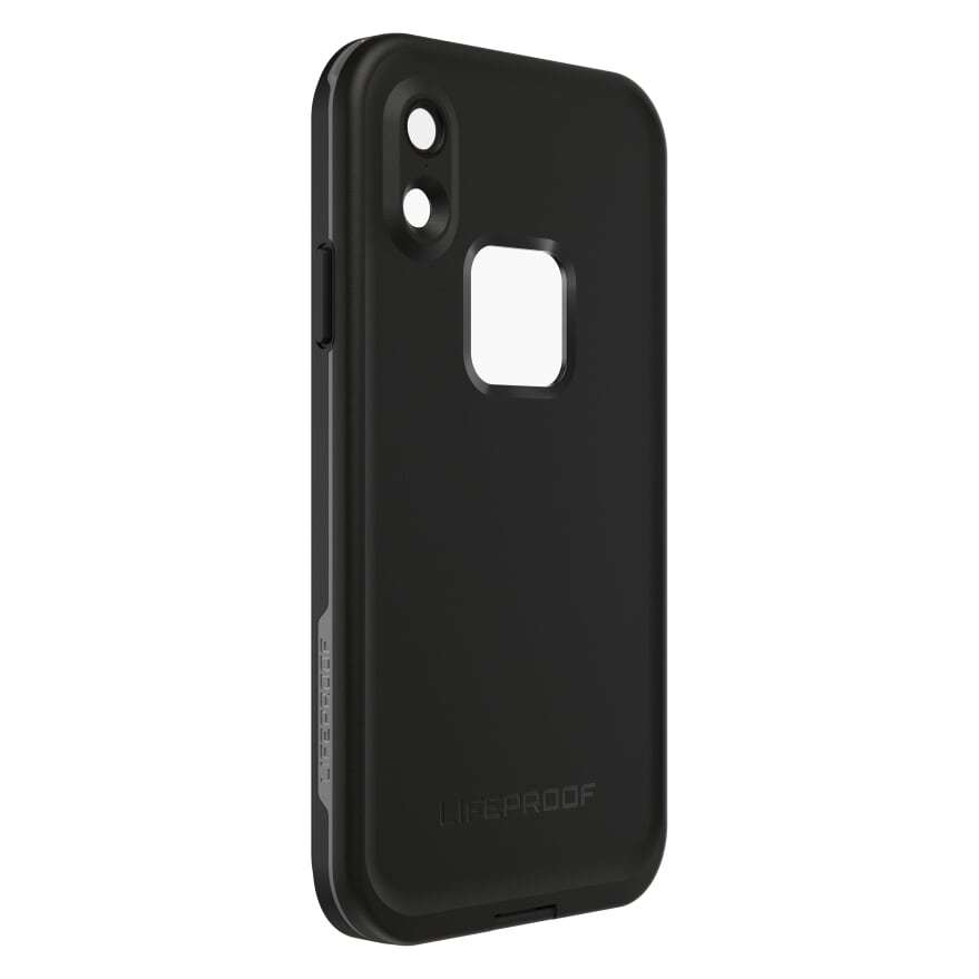 LifeProof: Fre for iPhone Xs Max - Black image