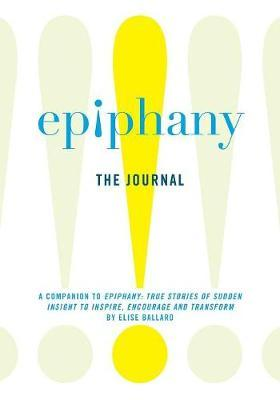Epiphany by Elise Ballard