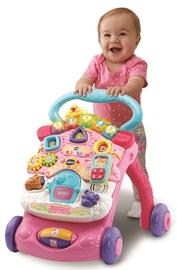 Vtech: First Steps - Baby Walker (Pink) image
