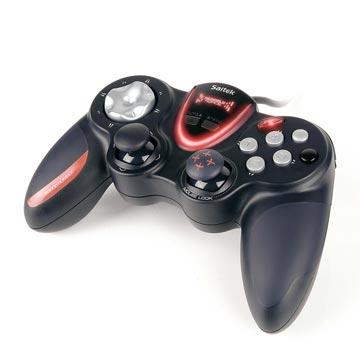 Saitek P2600 Rumble Pad image