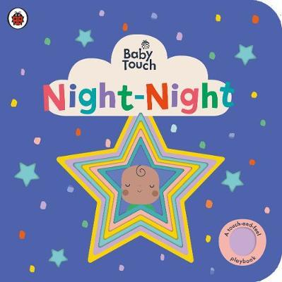 Baby Touch: Night-Night by Ladybird