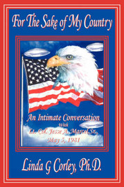 For The Sake of My Country by Linda G. Corley Ph.D. image