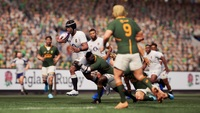 All Blacks Rugby Challenge 4 for Switch