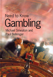 Need to Know: Gambling by Michael Smeaton image