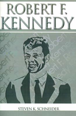 Robert F. Kennedy by Steven K. Schneider image