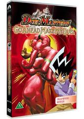 Duel Masters Vol 2 - Go Ahead Make My Duel on DVD