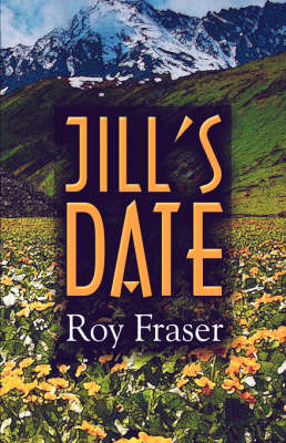 Jill's Date by Roy Fraser image
