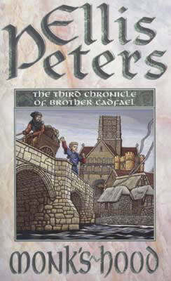 The Monk's Hood by Ellis Peters