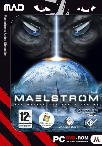 Maelstrom for PC Games