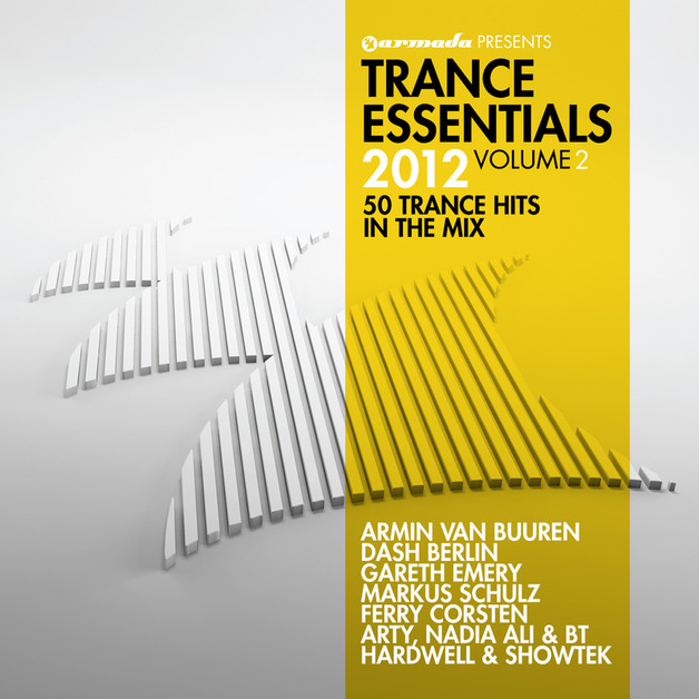 Trance Essentials 2012 Vol. 2 (2CD) by Various