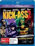 Kick-Ass 2 (Blu-ray/Ultraviolet) on Blu-ray