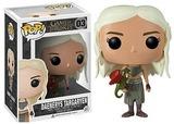 Game of Thrones - Daenerys Pop! Vinyl Figure