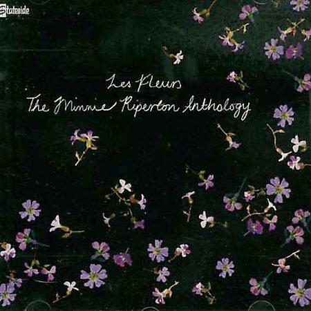 Les Fleurs-Anthology by Minnie Riperton image