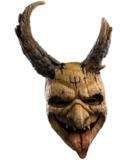 Krampus Movie - Dark Elf Stekkjarstaur Mask