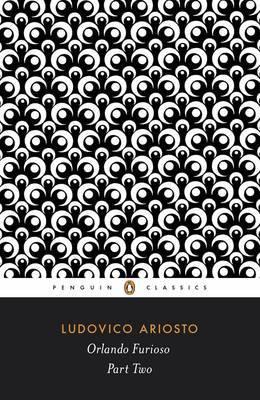 Orlando Furioso: Pt. 2 by Ludovico Ariosto image
