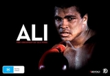 ESPN: Ali The Greatest Of All Time - Collector's Set on DVD