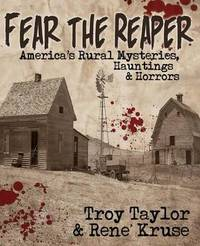 Fear the Reaper by Troy Taylor