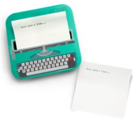 Mustard: Wrote-A-Note 2000 - Novelty Sticky Notes