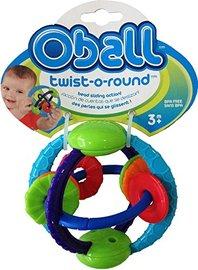 Oball: Twist-O-Round