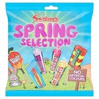 Swizzels Spring Selection Bag (170g)