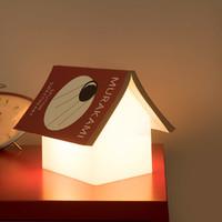 Bookrest Lamp