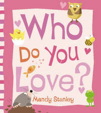 Who Do You Love? by Mandy Stanley image
