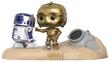 Star Wars: Escape Pod Landing - Pop! Vinyl 2-Pack