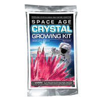 Kristal - Space Age Crystals Rose