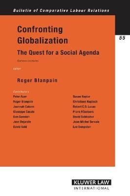 Confronting Globalization image