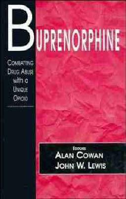 Buprenorphine image