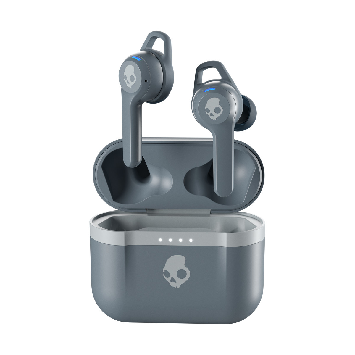SkullCandy: Indy Evo True Wireless Earbuds - Chill Grey image