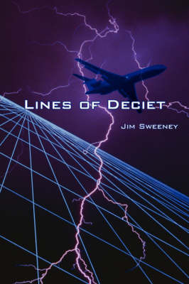 Lines of Deciet by Jim Sweeney image