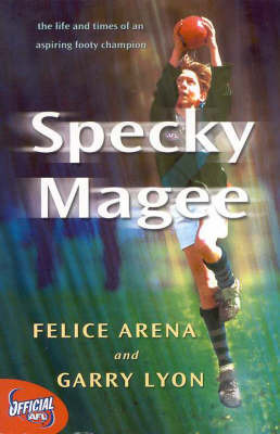 Specky Magee by Felice Arena image