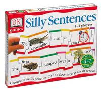 Silly Sentences image