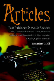 Articles: Past Published News & Reviews by Emmitte Hall image
