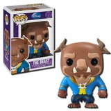 Disney Beauty and the Beast – The Beast Pop! Vinyl Figure