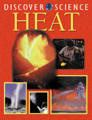 Heat by Kim Taylor