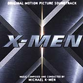 X-Men by Original Soundtrack