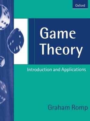 Game Theory by Graham Romp image