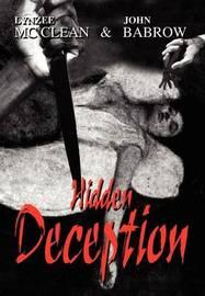 Hidden Deception by Lynzee McClean image